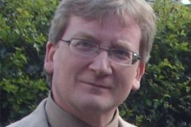david scott ukaaf secretary