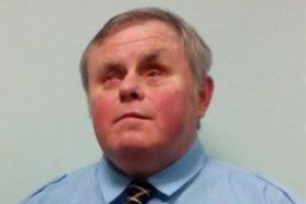 jim maccafferty ukaaf board member