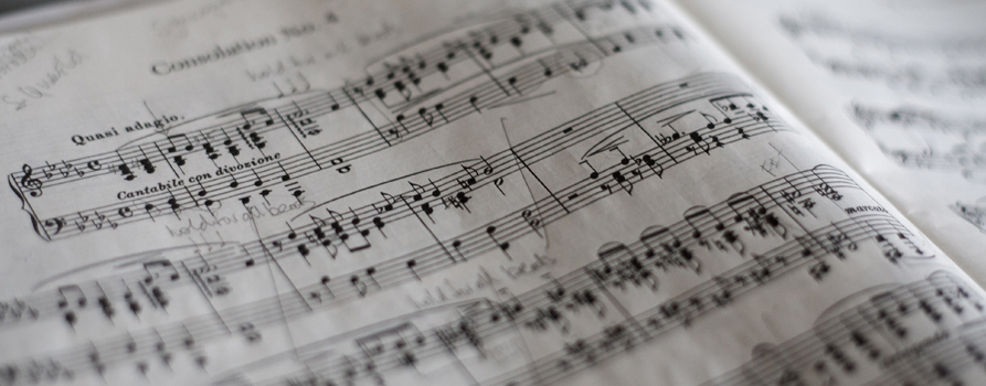 Modified Stave Notation: How To Meet Individual Needs For Large Print Music