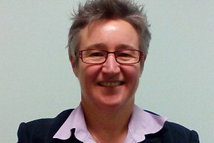 sharon williams ukaaf treasurer