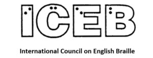 ICEB Logo
