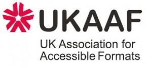 UKAAF Logo