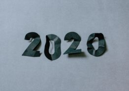 2020 in numbers
